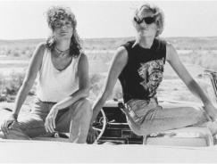 thelma and louise in the end